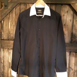 Mexx Button Down Dress Shirt